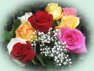 Как поздравить маму с Днем рождения?