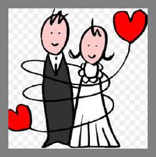 Необычное поздравление на свадьбу — интересно гостям и молодоженам!