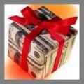 Как подарить деньги на свадьбу1