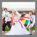 Поздравление на свадьбу от друзей