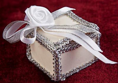 сувениры для гостей на свадьбу