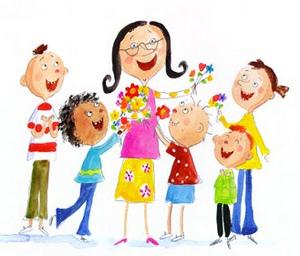 Что подарить на День учителя