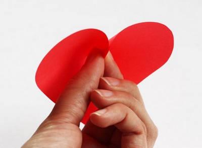 Подарок на День Святого Валентина своими руками