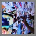 Видео коллаж из фотографий