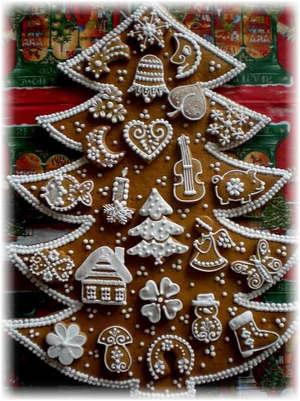 Что подарить на Рождество?
