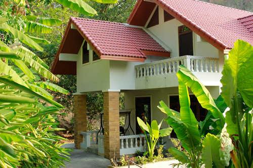 Наш отпуск на Пхукете (Таиланд)