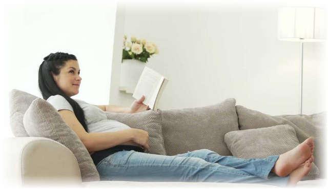 Что подарить на Новый год беременной женщине?